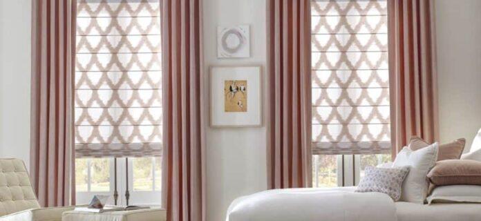 WINDOW TREATMENT TRENDS